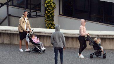 Coronavirus: Cristiano Ronaldo desata polémica tras salir a dar un paseo en Portugal