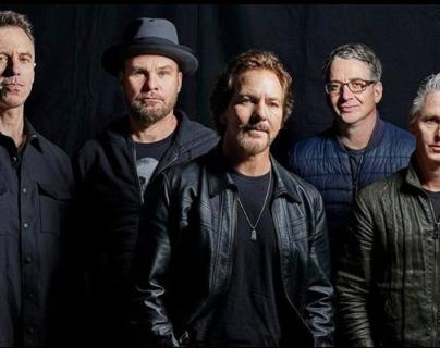 """""""Gigaton"""", el mejor regreso de Pearl Jam en varios lustros"""
