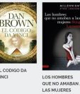 Elija entre muy buenos autores e historias algo para leer en estos días. Foto Prensa Libre