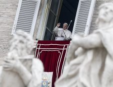 El papa latinoamericano desea pasar a la historia como un pontífice medioambientalista. (Foto Prensa Libre: EFE)