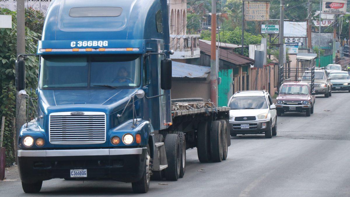 414 mil vehículos de trabajo requieren de seguro obligatorio de responsabilidad civil