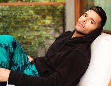 Ricky Martin estaría de gira junto a Enrique Iglesias y Sebastian Yatra por Estados Unidos. (Foto Prensa Libre: Facebook Ricky Martin).