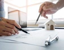 El sector inmobiliario de Guatemala proyectó un crecimiento positivo para este 2020, por nuevos desarrollos y fuentes de financiamiento. (Foto Prensa Libre: Shutterstock)