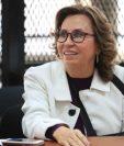 Sandra Torres no tiene repercusiones legales por haberse reunido con diputados debido a que fue impugnado con demora. (Foto Prensa Libre: Hemeroteca PL)