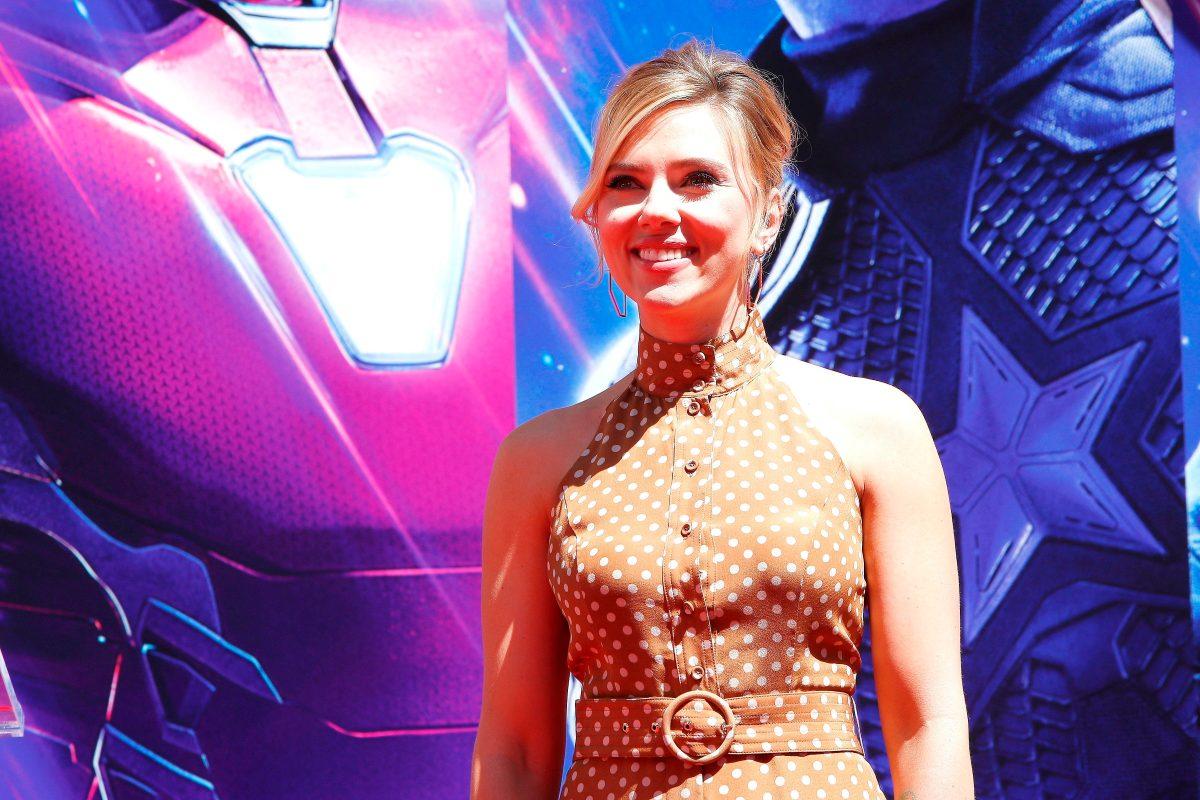 """Coronavirus: Marvel aplaza el estreno de la película """"Black Widow"""" por el covid-19"""