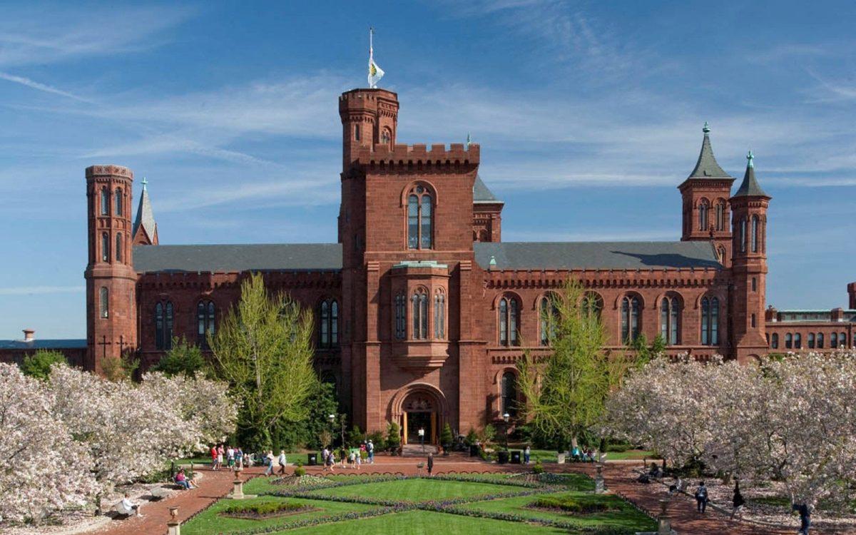 El Smithsonian pone a disposición millones de imágenes para uso libre