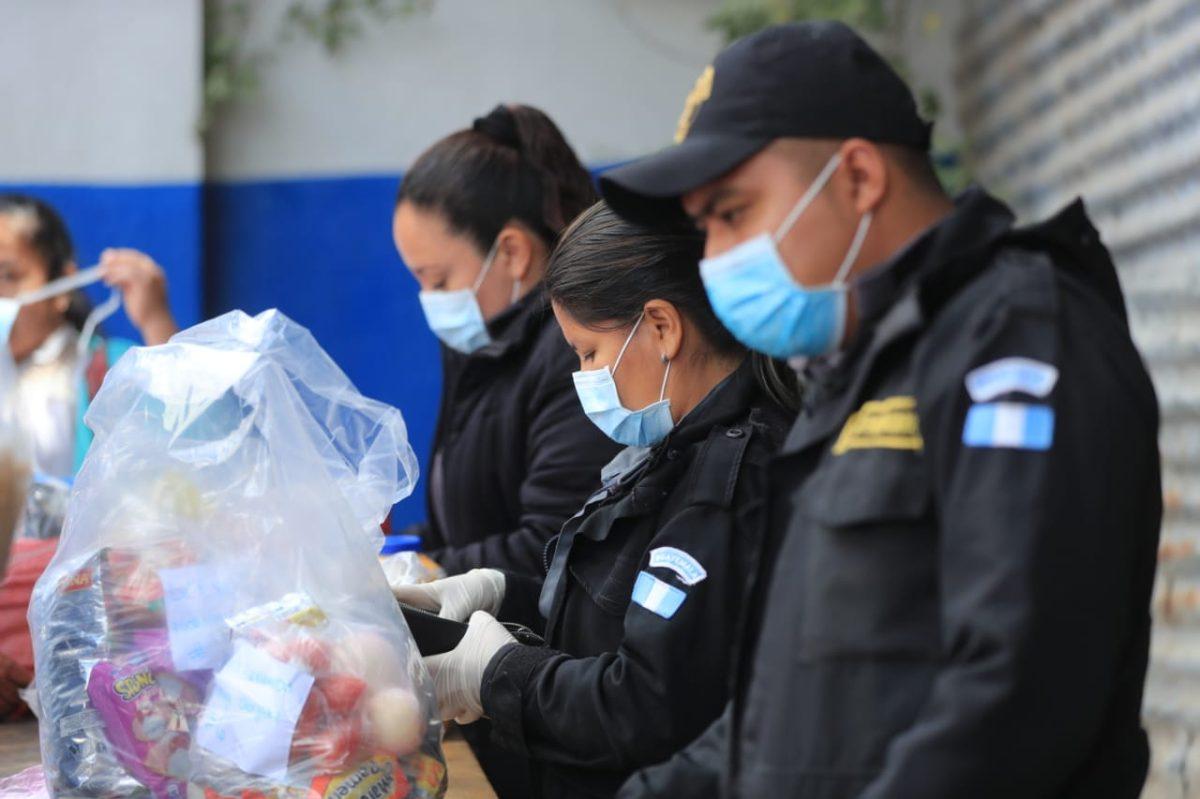 Liberan a 140 reos de forma temprana durante la pandemia