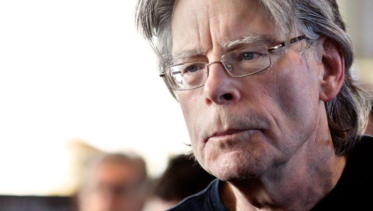Stephen King es un escritor estadounidense de novelas de terror y ficción. (Foto Prensa Libre: Hemeroteca PL)