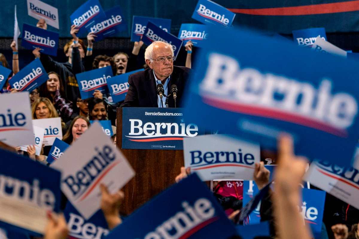 Elecciones en EE. UU.: lo que tiene que saber sobre el supermartes