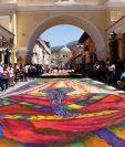 Representantes de la industria turística de Antigua Guatemala discutieron los efectos que tendrá la actividad por el coronavirus y replantearon estrategias para mantener la ocupación hotelera y otras actividades conexas. (Foto Prensa Libre: Hemeroteca)