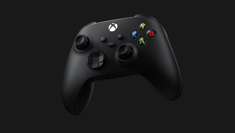 Xbox Series X opta por mejorar el controlador de juegos. (Foto Prensa Libre: xbox.com)