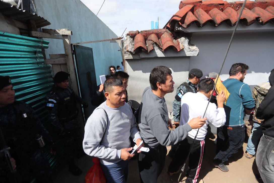 Coronavirus: Guatemala pidió a Estados Unidos detener ACA y envío de deportados