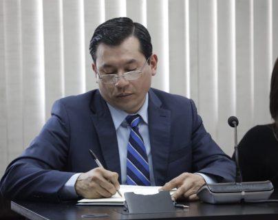 Revés para Armando Escribá: Erika Aifán seguirá al frente de caso Construcción y Corrupción