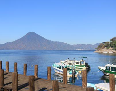 Guatemala cerró sus puertas a casi el 70% del turismo externo. (Foto Prensa Libre: Cortesía Inguat)