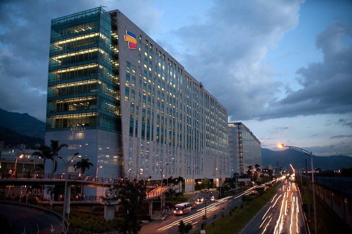 Bancolombia adquiere el 100% de las acciones del BAM en Guatemala