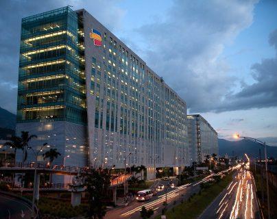 Bancolombia adquirió el 100% de las acciones del Grupo Agromercantil Holding (GAH) y la operación se confirmó en la reciente asamblea de accionistas. (Foto Prensa Libre: Hemeroteca)