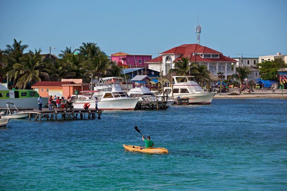 Coronavirus: Belice cierra su isla más grande luego del primer caso de covid-19