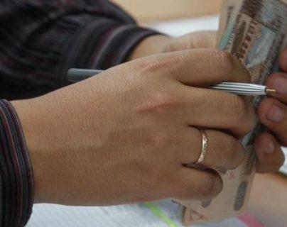 Los emprendedores podrán tener disponibilidad de recursos. (Foto Prensa Libre: Hemeroteca PL)