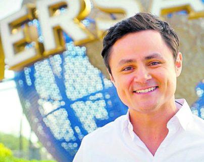 El actor guatemalteco Arturo Castro ha destacado en Estados Unidos. (Foto Prensa Libre: EFE)