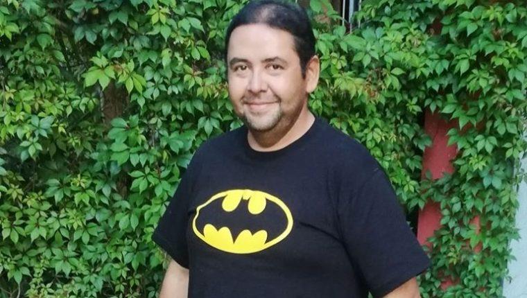El comediantes Rodolfo Romero falleció en su vivienda la tarde de este miércoles 25 de marzo. (Foto Prensa Libre: Facebook)