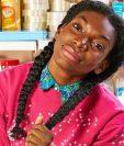 """La serie cómica """"Chewing Gum"""", protagonizada por Michaela Coel, dejará el catálogo a partir de abril. Foto: Chewing gum."""