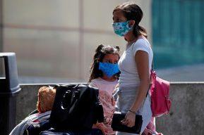 Coronavirus: Giammattei afirma que Dinamarca compartiría método para hacer pruebas