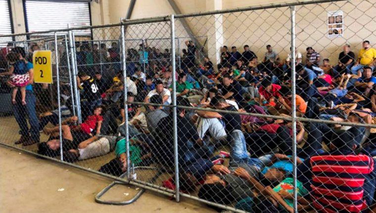 El dictamen es otro revés para las políticas de Donald Trump sobre inmigrantes. (Foto Prensa Libre: Hemeroteca PL)