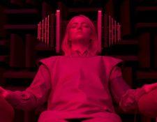 """Emma Stone narra """"La mente, en pocas palabras"""", producción original de Netflix. (Foto Prensa Libre: Netflix)"""