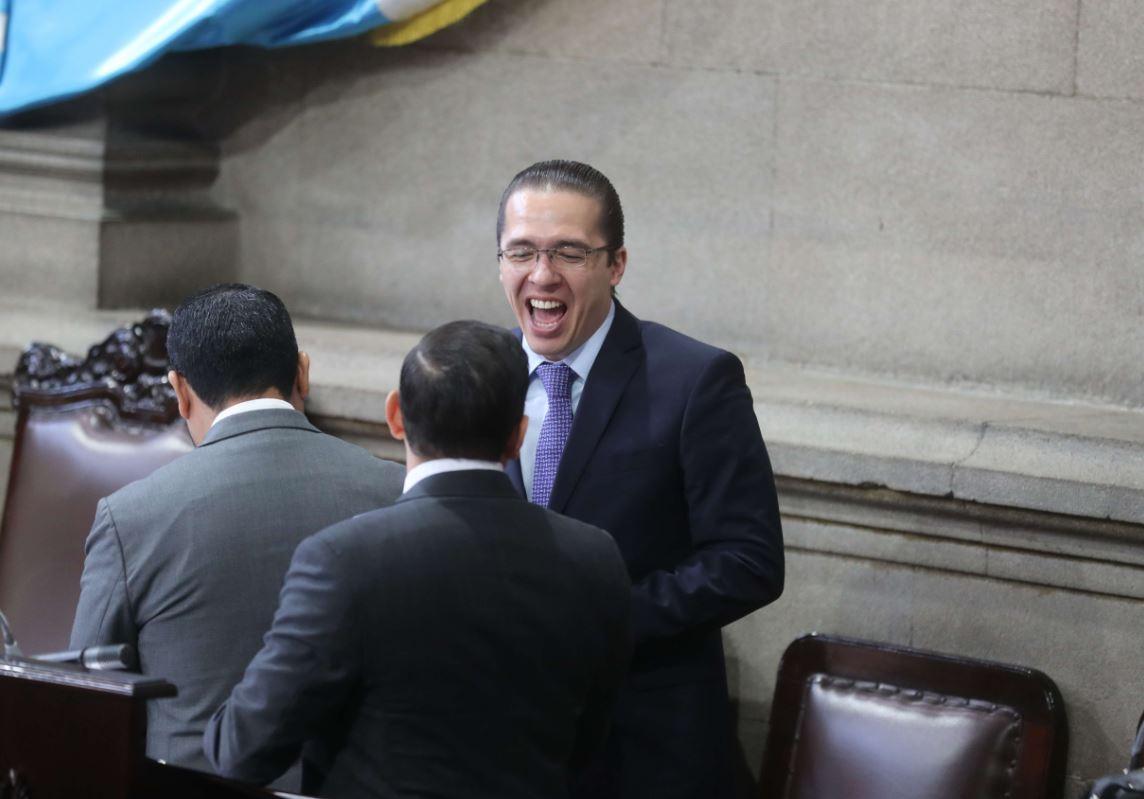 Felipe Alejos: CSJ resuelve por tercera vez mantener inmunidad a diputado