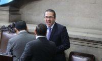 Felipe Alejos, diputado de Todos y miembro de la junta directiva. (Foto Prensa Libre: Hemeroteca LP)