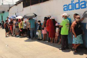 Giammattei confirma tres casos de coronavirus en Guatemala, suman 28, uno en estado delicado