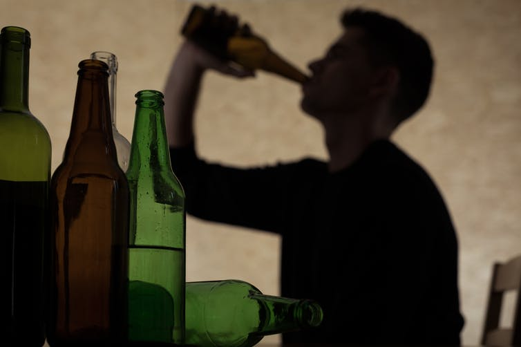 Nuestro aislamiento de hoy, ¿nuestro alcoholismo de mañana?