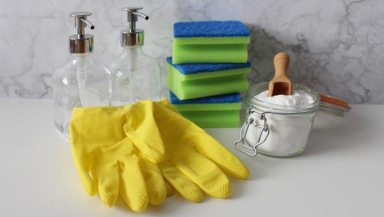 La limpieza de los espacios es vital para la salud en general y las medidas se incrementan con situaciones como el coronavirus.  (Foto Prensa Libre: Pixibay)