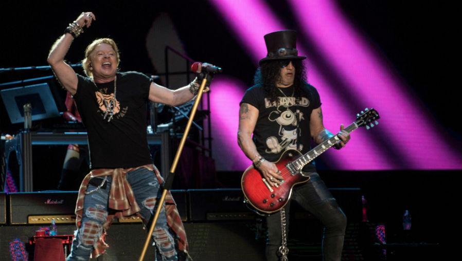Guns N' Roses en Guatemala: se cancela concierto por coronavirus y se programa nueva fecha