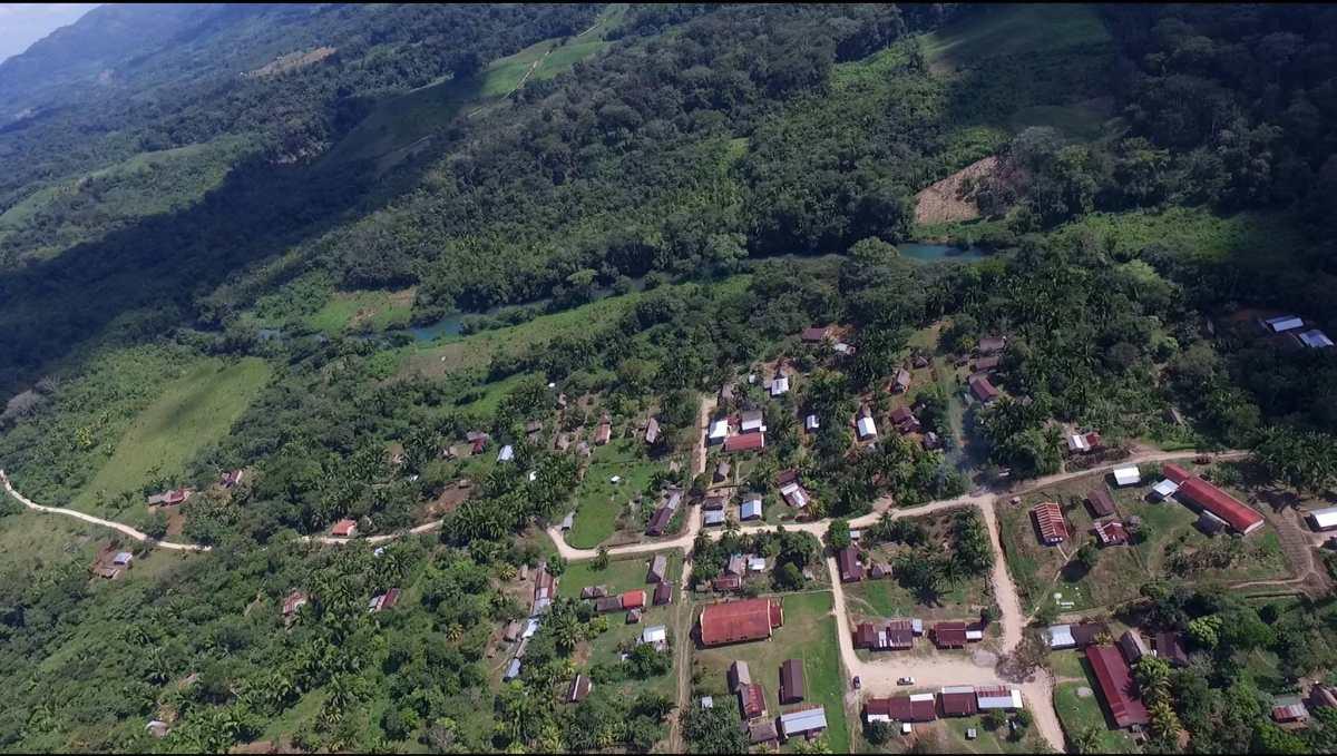 Ministerio de Energía deroga licencia para hidroeléctrica Pontila