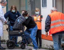 El Gobierno italiano está preparando el decreto que extendería las medidas restrictivas otras dos semanas. (Foto Prensa Libre: Getty Images)