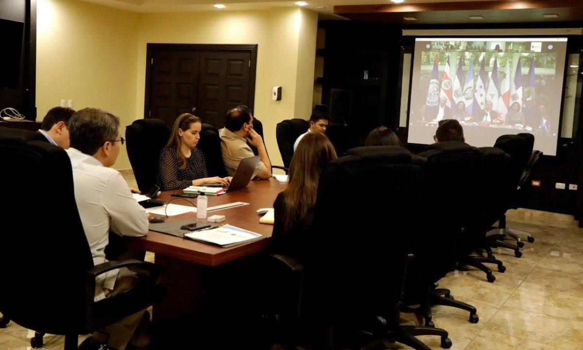Coronavirus: Centroamérica quiere acceso a fondo millonario del BCIE
