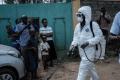"""""""Evolución gravísima"""" de la epidemia en África, según una responsable de la OMS"""