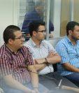 Tres médicos pediatras fueron enviados a juicio por incumplimiento de deberes y lesiones culposas. (Foto Prensa Libre: Hemeroteca)
