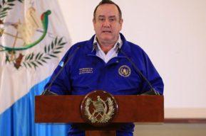 Coronavirus: Gobierno de Guatemala amplía restricciones hasta el 12 de abril