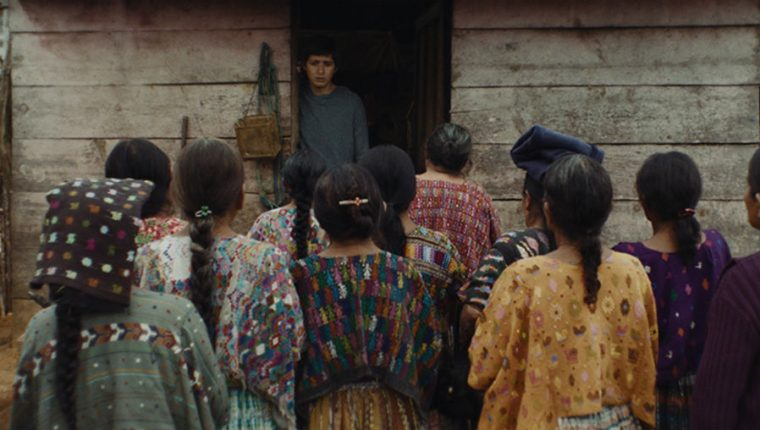 Nuestras madres es un largometraje realizado por el guatemalteco César Díaz. (Foto Prensa Libre: semainedelacritique.com)