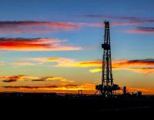 El precio del petróleo cambia constantemente. (Foto Prensa Libre: PIxabay)
