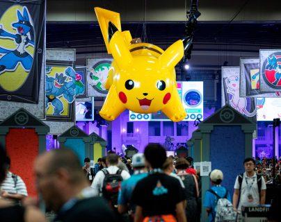 """Pokémon Mystery Dungeon Rescue Team DX"" está disponible para Switch. (Foto Prensa Libre: EFE)"
