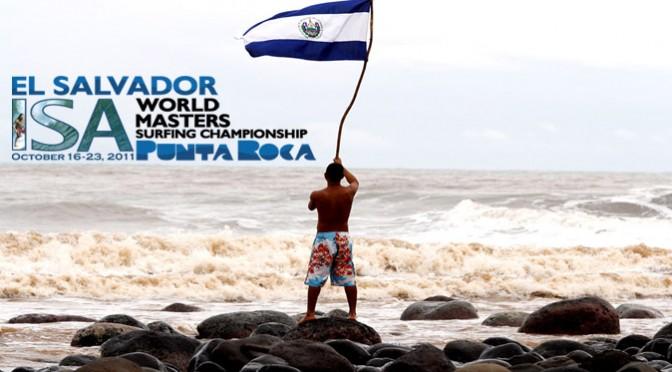 Sin nueva fecha los Juegos Mundiales de surf de El Salvador