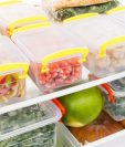 Si desea que los alimentos duran mucho más tiempo, opte por congelarlos. (Foto Prensa Libre: Servicios).