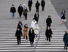 A pesar de su proximidad con China, Taiwán ha mantenido el número de casos de coronavirus COVID-19 por debajo de los 50.(Reuters/A. Song)