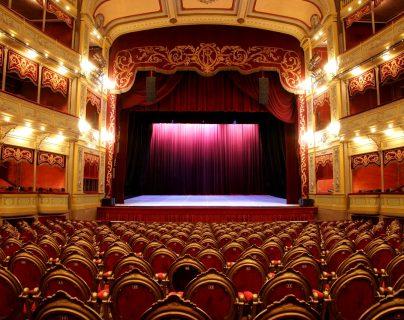 Día Mundial del Teatro: el arte dramático en tiempos del covid-19