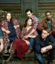 """La serie """"This is Us"""" es una de las opciones de programas que usted puede disfrutar en familia. (Foto Prensa Libre: Fox)"""