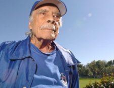 Trelles será recordado como el entrenador mexicano más ganador. (Foto Prensa Libre: Hemeroteca PL)