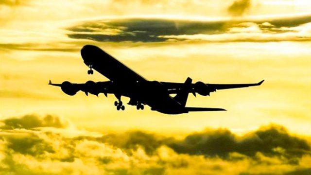 Varias empresas han sido afectadas con los vuelos por el coronavirus. (Foto Prensa Libre: Forbes)